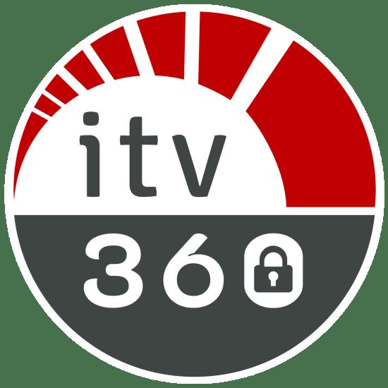 ZeroRisk IT with ITV360 / ITV-360